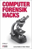 Computer-Forensik Hacks (eBook, PDF)