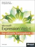 Microsoft Expression Web 4 - Das offizielle Trainingsbuch (eBook, PDF)