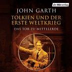Tolkien und der Erste Weltkrieg (MP3-Download)
