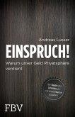 Einspruch! (eBook, PDF)