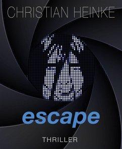 escape (eBook, ePUB)