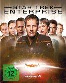 Star Trek: ENTERPRISE - Box 4