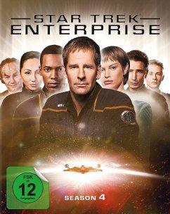 Star Trek: ENTERPRISE - Box 4 - Tucker Smallwood,Stephen Mchattie,Connor...