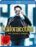 Californication – Season 6 (Blu-ray, 3 Discs)