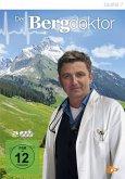 Der Bergdoktor - Staffel 7 (3 Discs)