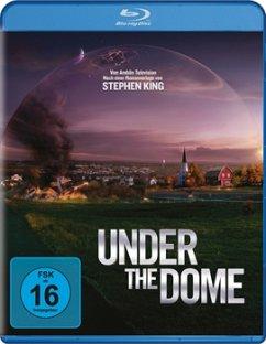Under The Dome – Season 1 (Blu-ray, 4 Discs) - Rachelle Lefevre,Dean Norris,Mike Vogel