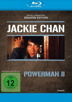 Jackie Chan - Powerman II Dragon Edition - Chan,Jackie/Hung,Sammo/Biao,Yuen/Yeoh,Michelle
