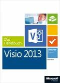 Microsoft Visio 2013 - Das Handbuch (eBook, PDF)