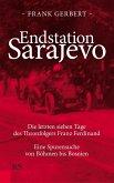 Endstation Sarajevo (eBook, ePUB)