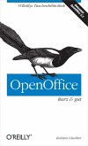 OpenOffice kurz & gut (eBook, PDF)