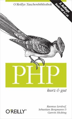 PHP kurz & gut (eBook, ePUB)