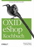 OXID eShop Kochbuch (eBook, PDF)