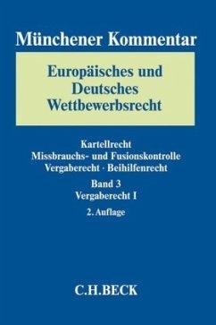 Münchener Kommentar Europäisches und Deutsches ...