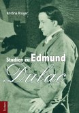 Studien zu Edmund Dulac (eBook, PDF)