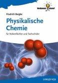 Physikalische Chemie (eBook, ePUB)