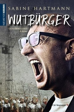 Wutbürger (eBook, ePUB) - Hartmann, Sabine