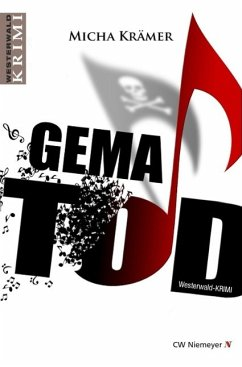 GEMA TOD (eBook, ePUB) - Krämer, Micha