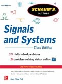 Schaum s Outline of Signals and Systems, 3rd Edition (eBook, ePUB)