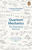 Quantum Mechanics: The Theoretical Minimum (eBook, ePUB)