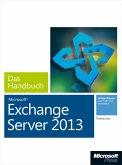 Microsoft Exchange Server 2013 - Das Handbuch (eBook, PDF)