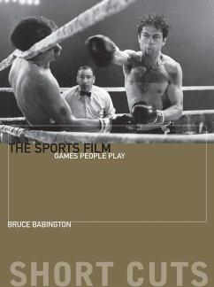 The Sports Film (eBook, ePUB) - Babington, Bruce