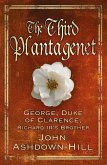 The Third Plantagenet (eBook, ePUB)