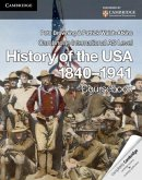 Cambridge International AS Level History of the USA 1840-1941 Coursebook (eBook, PDF)