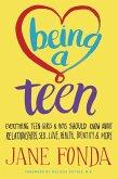 Being a Teen (eBook, ePUB)