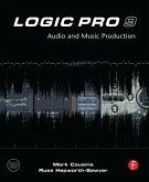 Logic Pro 9 (eBook, PDF)