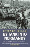 By Tank into Normandy (eBook, ePUB)