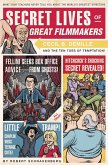 Secret Lives of Great Filmmakers (eBook, ePUB)