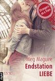 Strangers on a Train - Endstation Liebe (eBook, ePUB)