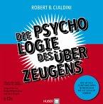 Die Psychologie des Überzeugens, 6 Audio-CDs