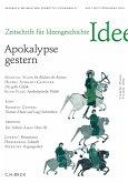 Zeitschrift für Ideengeschichte Heft VIII/1 Frühjahr 2014 (eBook, ePUB)
