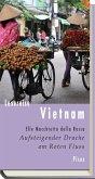Lesereise Vietnam (eBook, ePUB)