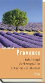Lesereise Provence (eBook, ePUB)