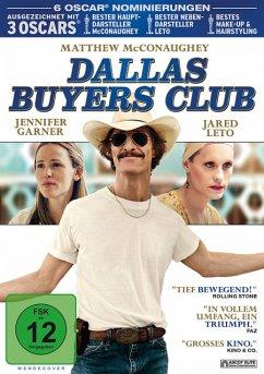 Dallas Buyers Club - Diverse