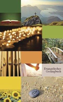 Evangelisches Gesangbuch, für die evangelisch-l...