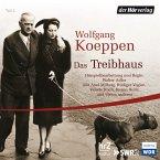 Das Treibhaus (MP3-Download)