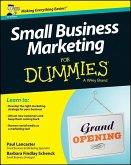 Small Business Marketing For Dummies (eBook, ePUB)
