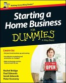 Starting a Home Business For Dummies (eBook, ePUB)
