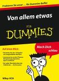 Von allem etwas für Dummies (eBook, ePUB)