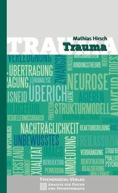 Trauma (eBook, ePUB) - Hirsch, Mathias
