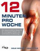 12 Minuten pro Woche (eBook, PDF)