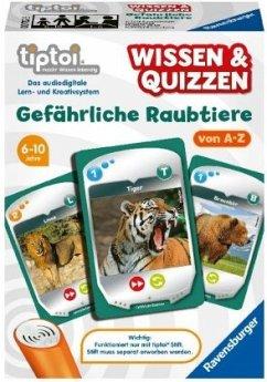 Ravensburger 00752 - tiptoi® Wissen & Quizzen: ...
