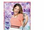 Ravensburger 10521 - Disney: Talentierte Violetta, XXL Puzzle, 100 Teile