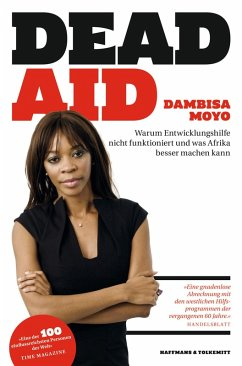 Dead Aid (eBook, ePUB)