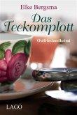 Das Teekomplott / Büttner und Hasenkrug Bd.2 (eBook, ePUB)