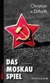 Das Moskau-Spiel (eBook, ePUB)