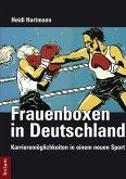 Frauenboxen in Deutschland (eBook, PDF)